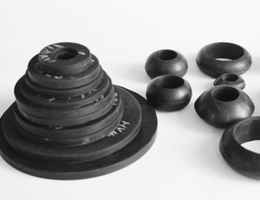 Crown Rubber